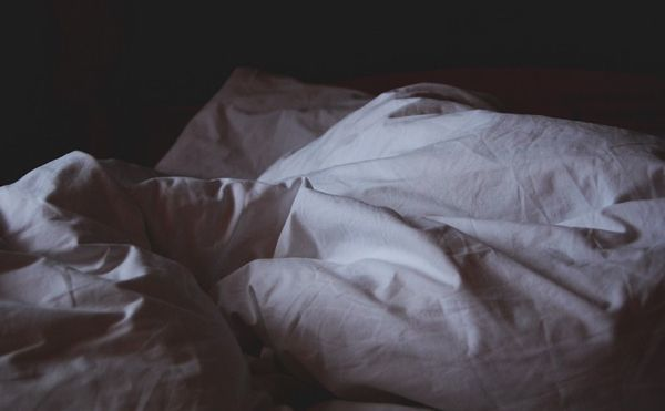 How To Love Yourself, Pt. 4: What Happens Under the Sheets