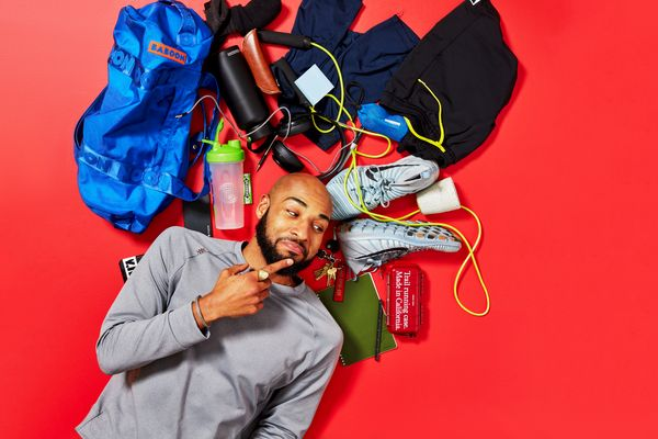 Real Life is Messy: Meet Bradley
