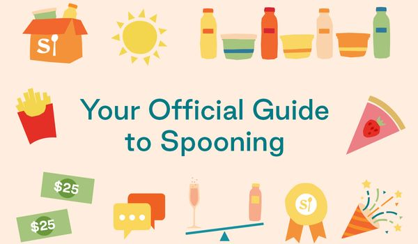 Your Official Guide to Spooning