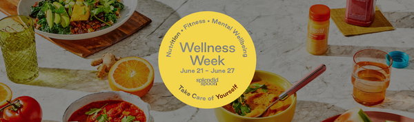 Splendid's Wellness Week Resources