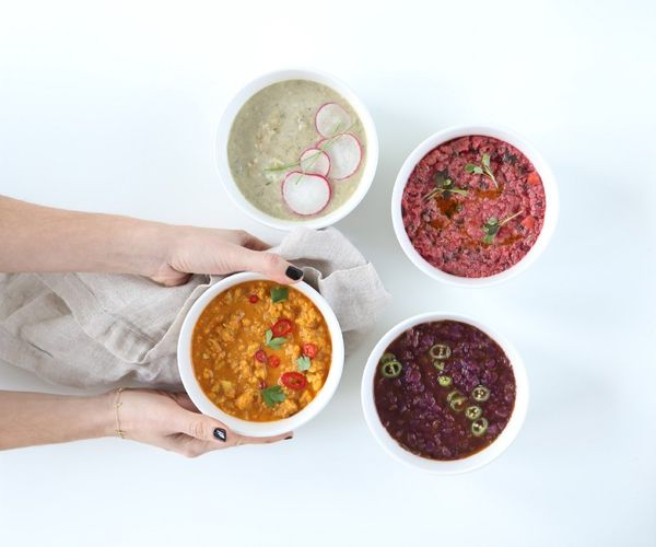Mindful Eating 101: Future Splendid Self
