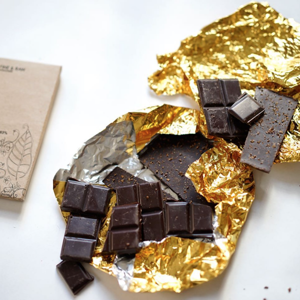 Why You Should Eat Chocolate, Guilt-Free