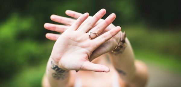 Wrong Hand, Right Mind: Get Mindful With Your Opposite Hand