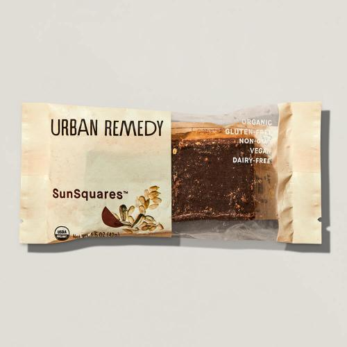 Single Sun Square in Urban Remedy packaging
